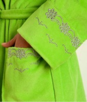 LUXE in GREEN (№704)