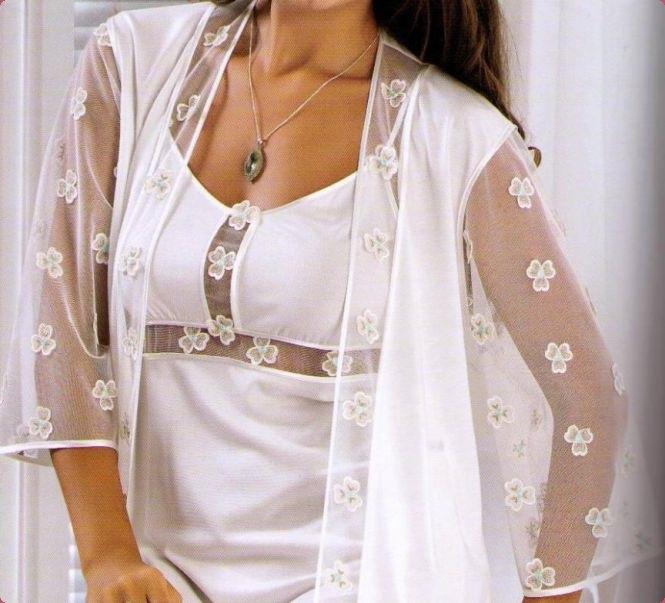 Комплект женского белья Susana Marpessa 2-х предметный