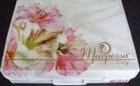 Пеньюары Marpessa Rosy, набор из 6-и предметов