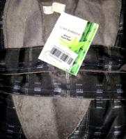 Мужской шелковый халат 8015 Haky
