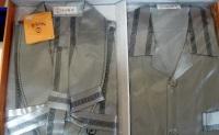 Шелковый набор для мужчин VerySpecialReserve 9700-1(4-е предмета)
